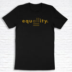 Equallity by Julio Desir