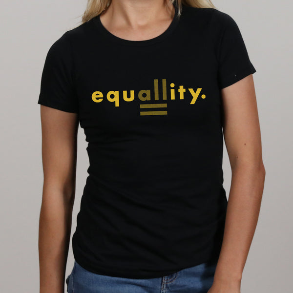 Equallity by Julio Desir - Women's