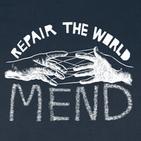 Repair The World (MEND) by Kathleen Judge