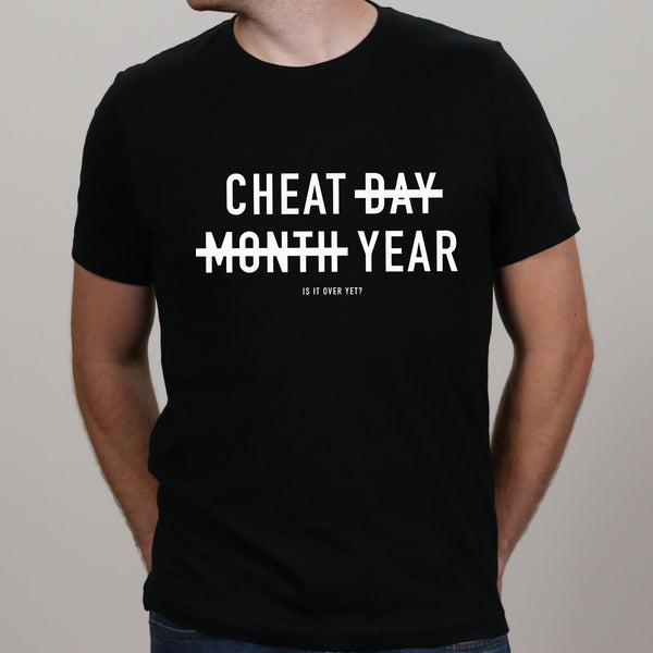 Cheat Year by Nate Azark