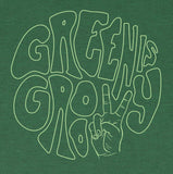 Green is Groovy by Samantha Conrad - Youth
