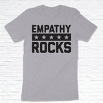 Empathy Rocks by Scot Westwater