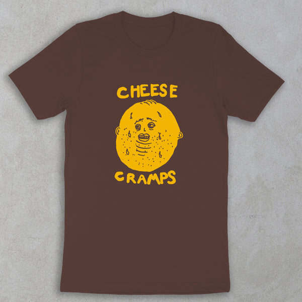 Cheese Cramps