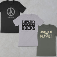 September Shirt of the Month - Three Pack!