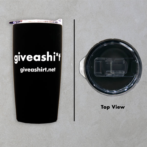 Giveashi*t Travel Mug