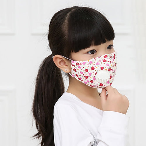 Children's Premium N95 Protection Face Mask