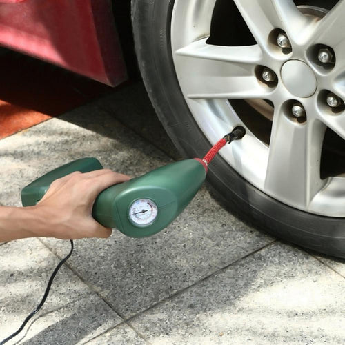 Auto Portable Air Compressor