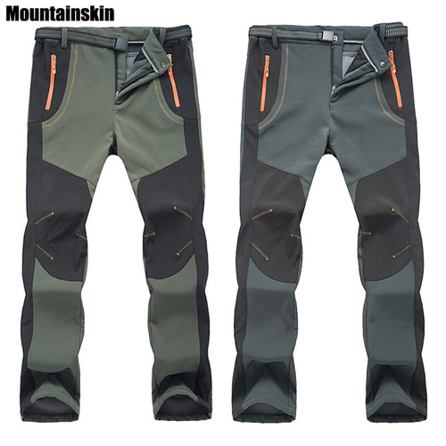 Thermal Waterproof Pants
