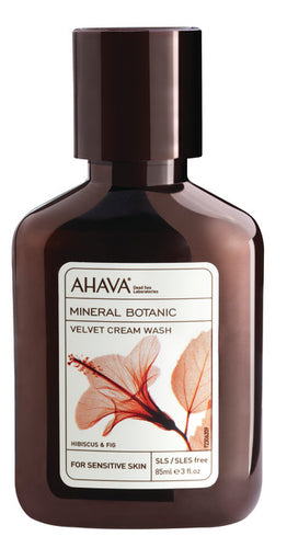 HAVA MINI HIBISCUS BODY LOTION 85ML