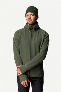 M MONO AIR HOUDI WILLOW GREEN