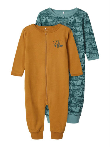 TRELLIS ANIMAL NIGHTSUIT