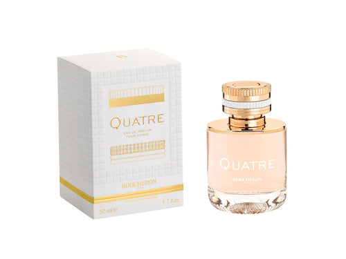 QUATRE FOR HER EDP 50ML.