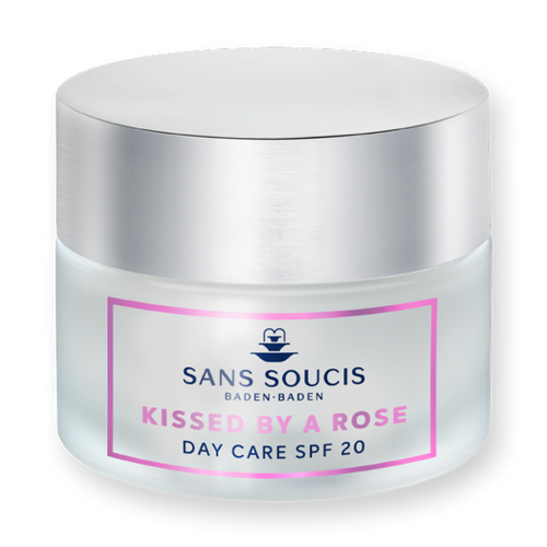 KISSED BY A ROSE  DAY CARE SPF 20
