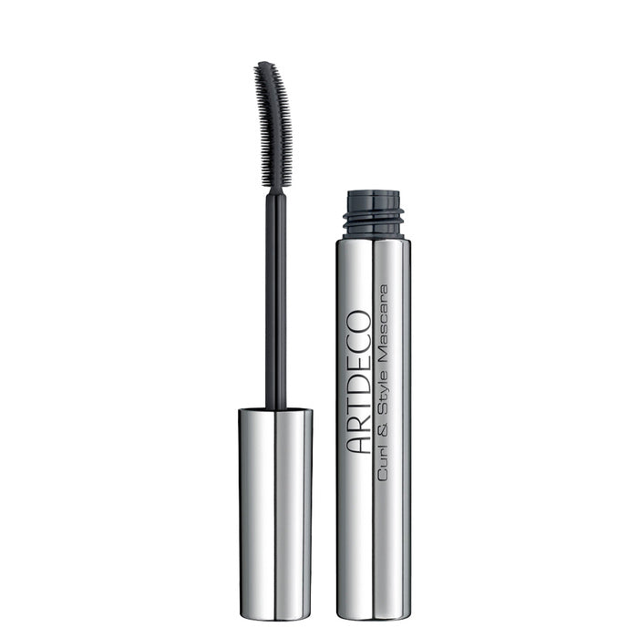 CURL & STYLE MASCARA