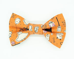Dapper Dog Bow Tie - Little Monsters