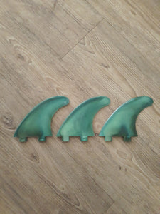 Marlin Recyclable Fins