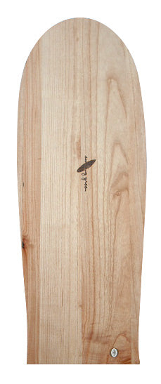 Belly Boards by Surfing Green