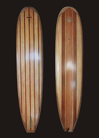 Longboards Kits