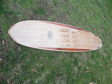 Load image into Gallery viewer, Balsa Classic Mini Malibu Funboard