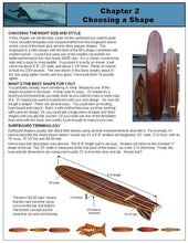 Load image into Gallery viewer, Building a Hollow Wood Surfboard + Templates (PDF) by Jack Young