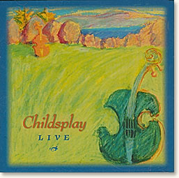 Childsplay Live