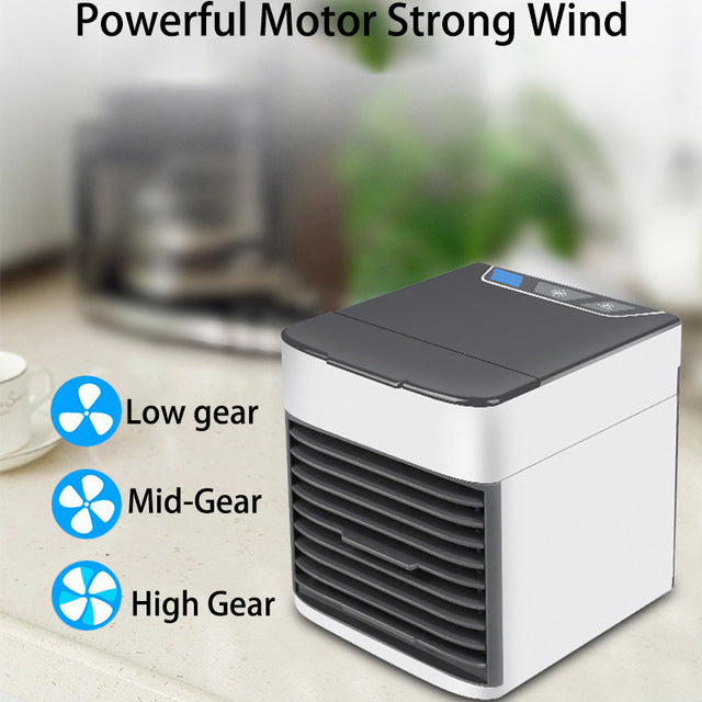2019 Arctic Air Ultra Portable mini air cooler