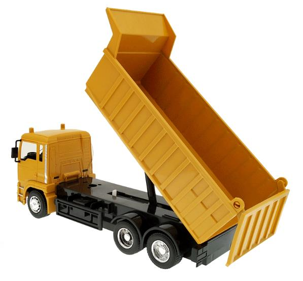 HOT SALE !!!! Construction Vehicles Model Toy | 2019 Remote dump truck !!!!!