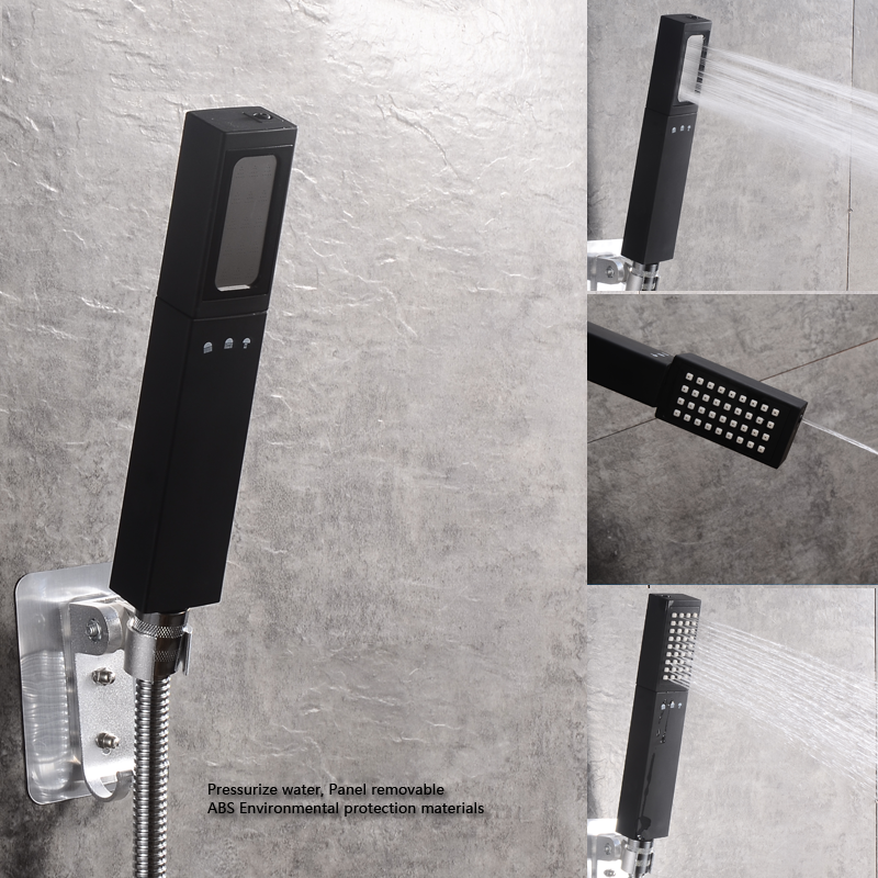 (Limited Sale: 60%off & Buy 2 Free Shipping Shower Head