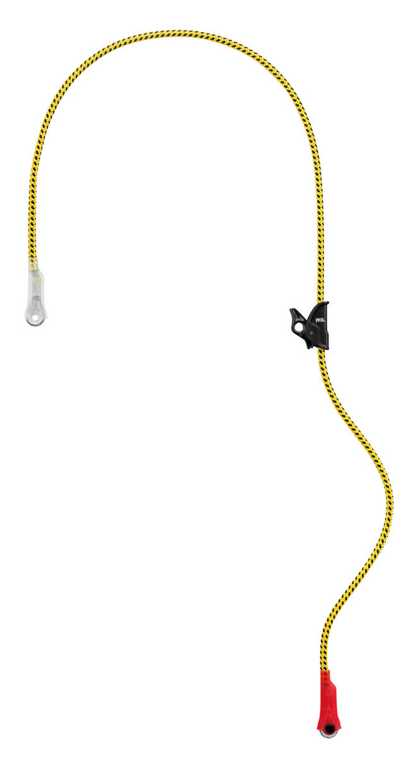 Non wire-core lanyards