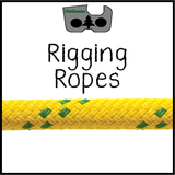 rigging rope