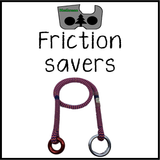 friction savers
