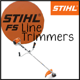 fs line trimmers