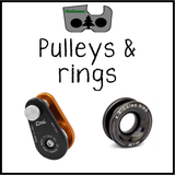 rings and pulleys