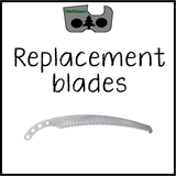 Replacement blades