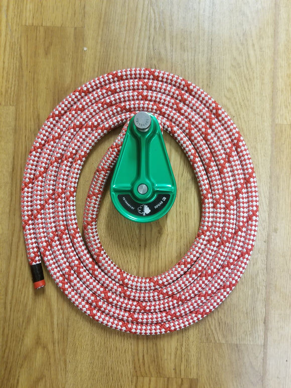 17 ft Sirius Sling with block