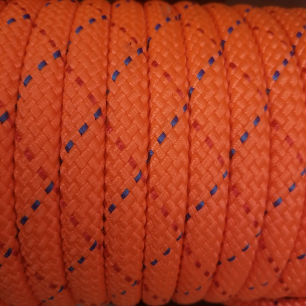 "1/2"" Sterling Atlas Orange"