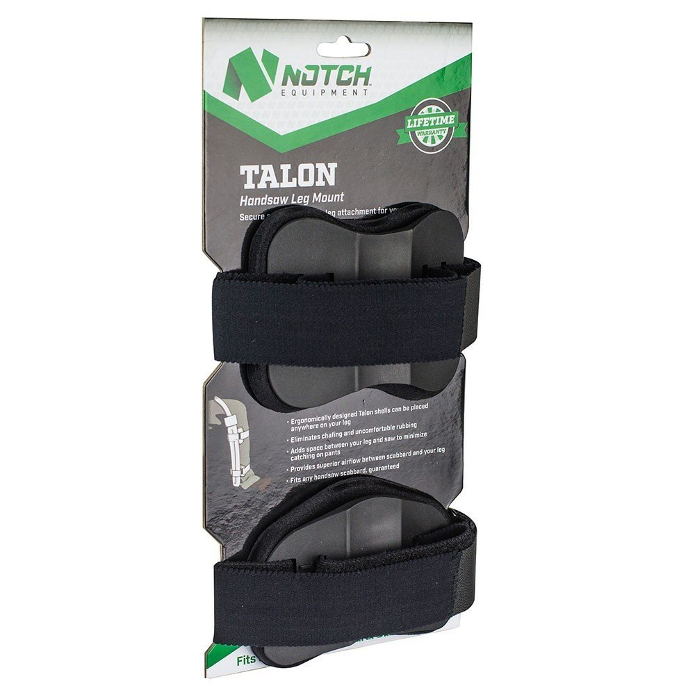 Notch Talon Handsaw Leg Mount