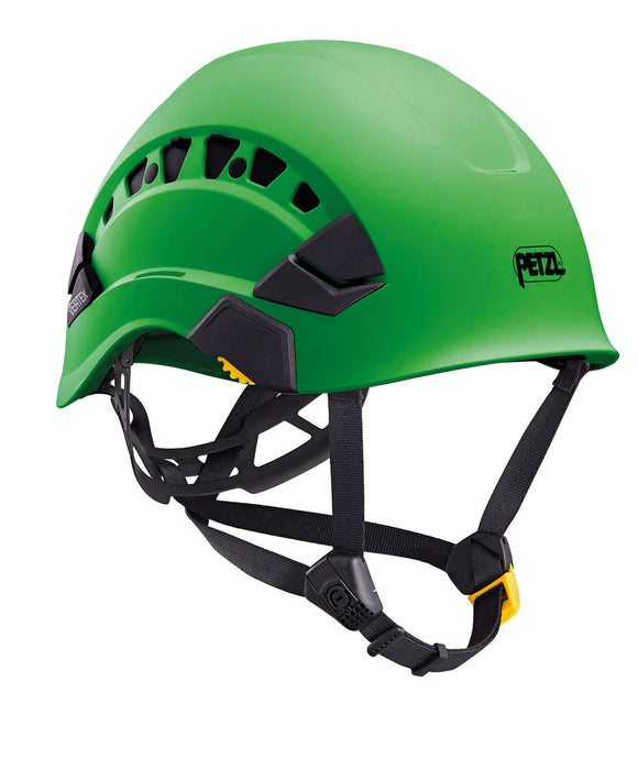 The New Petzl Vertex Vent Helmet