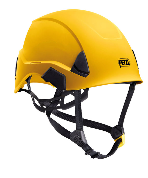 Petzl STRATO 2019 Yellow