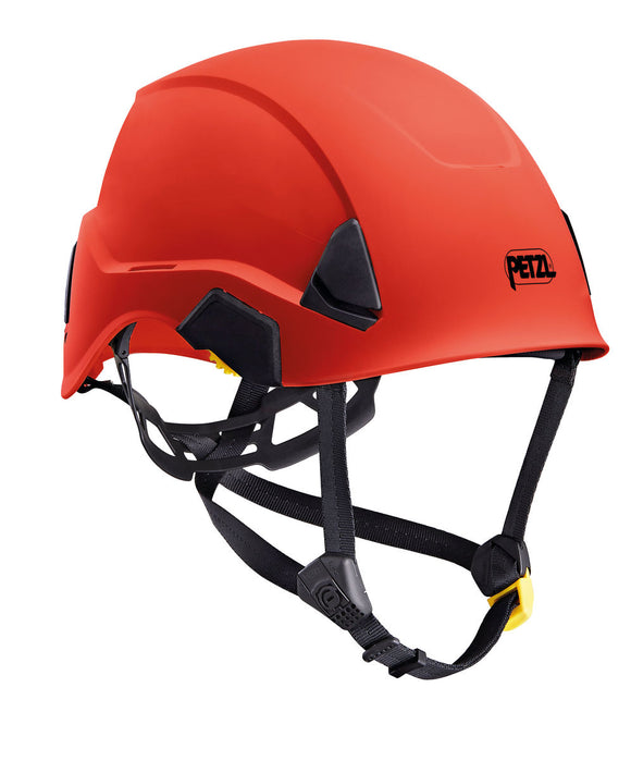 Petzl STRATO 2019 Red