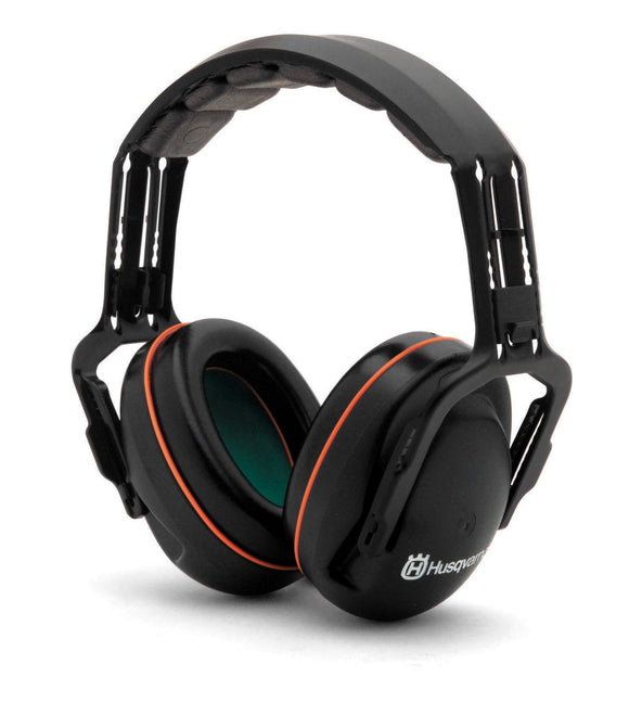 Husqvarna hearing protection ear muffs