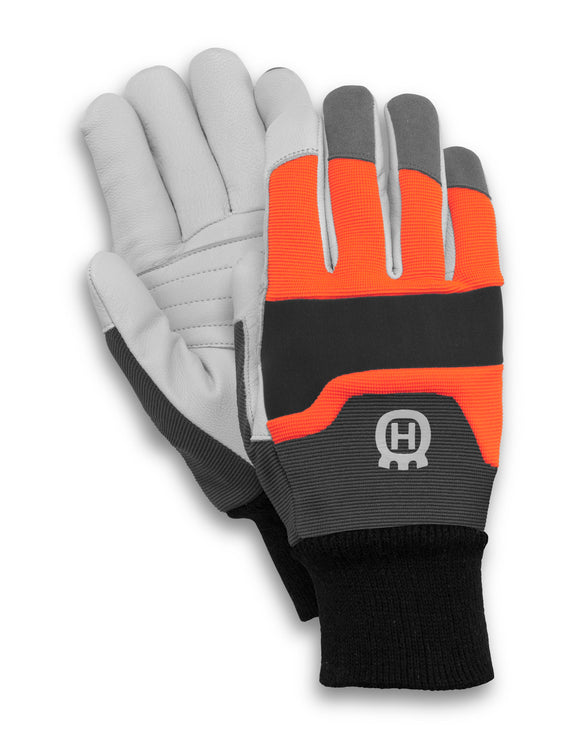 Husqvarna Functional Saw Protection Gloves