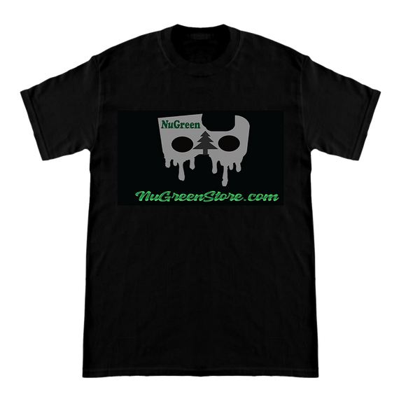 Wet paint NuGreen T-Shirt
