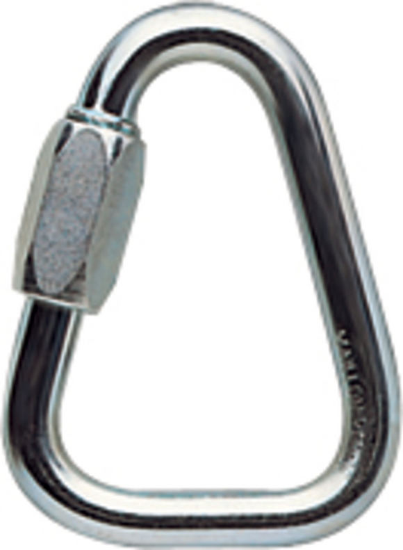 Petzl Maillon Delta Connector