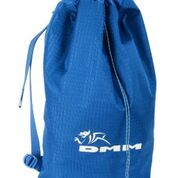 DMM Pitcher Rope Bag Grey/Red/Blue