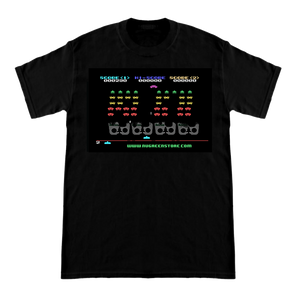 Nugreen Classic Space invaders