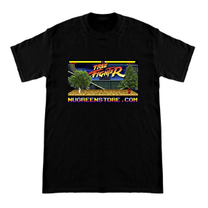 TreeFighter T shirt