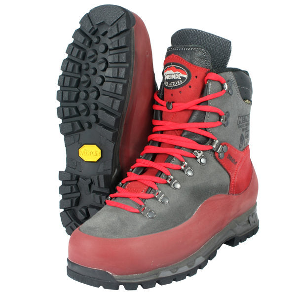 Meindl Chainsaw Protection Boots