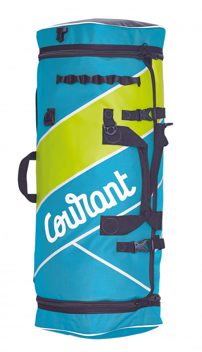 Courant Cross Pro 54L Bag (Blue)