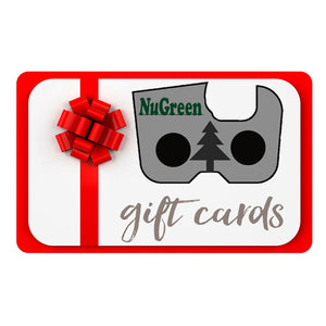 Nugreen Gift Card